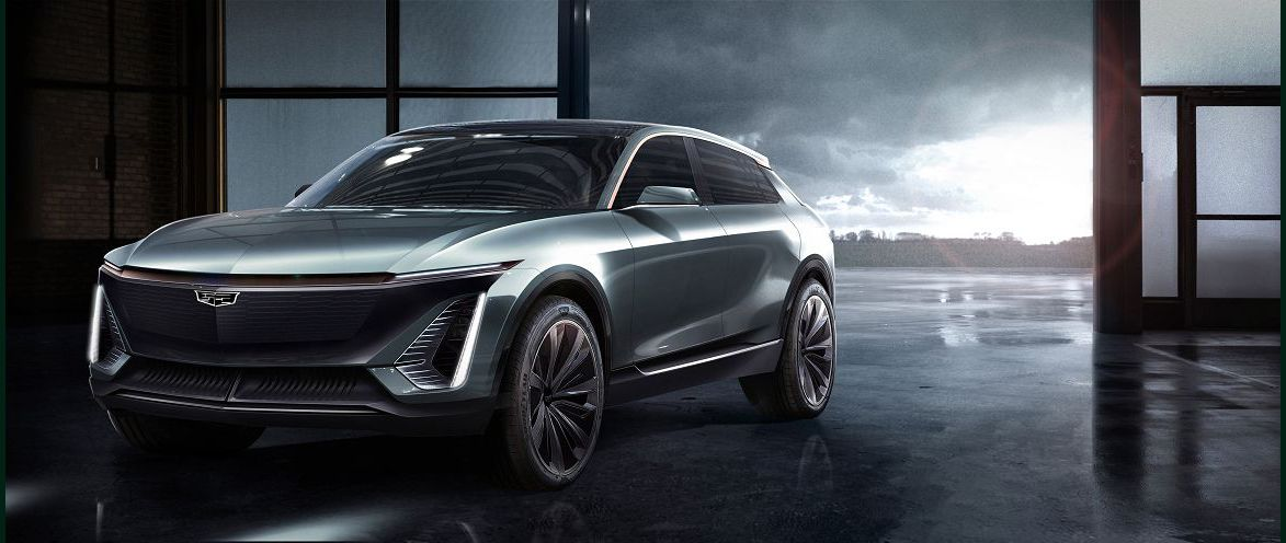 2022 Cadillac Xt5 Rent Towing Buy Black Battery Rims Images