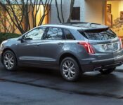 2022 Cadillac Xt5 Review Lease Price Accessories Awd 2017