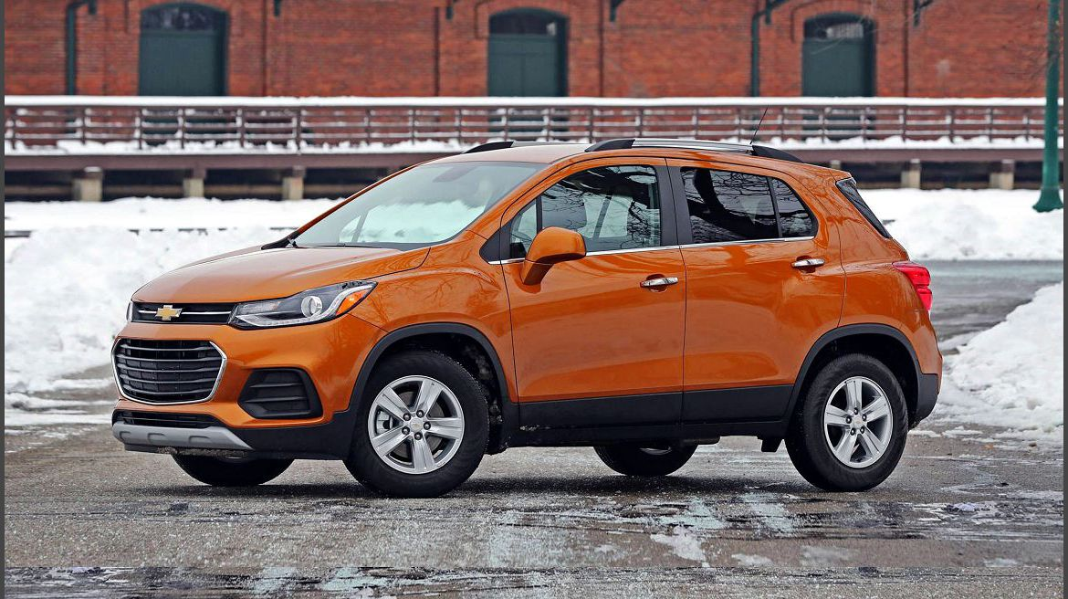 2022 Chevy Trax 2018 2016 For Sale 2015 Awd Images
