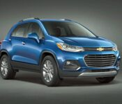 2022 Chevy Trax Accessories All Wheel Drive System Auto Start
