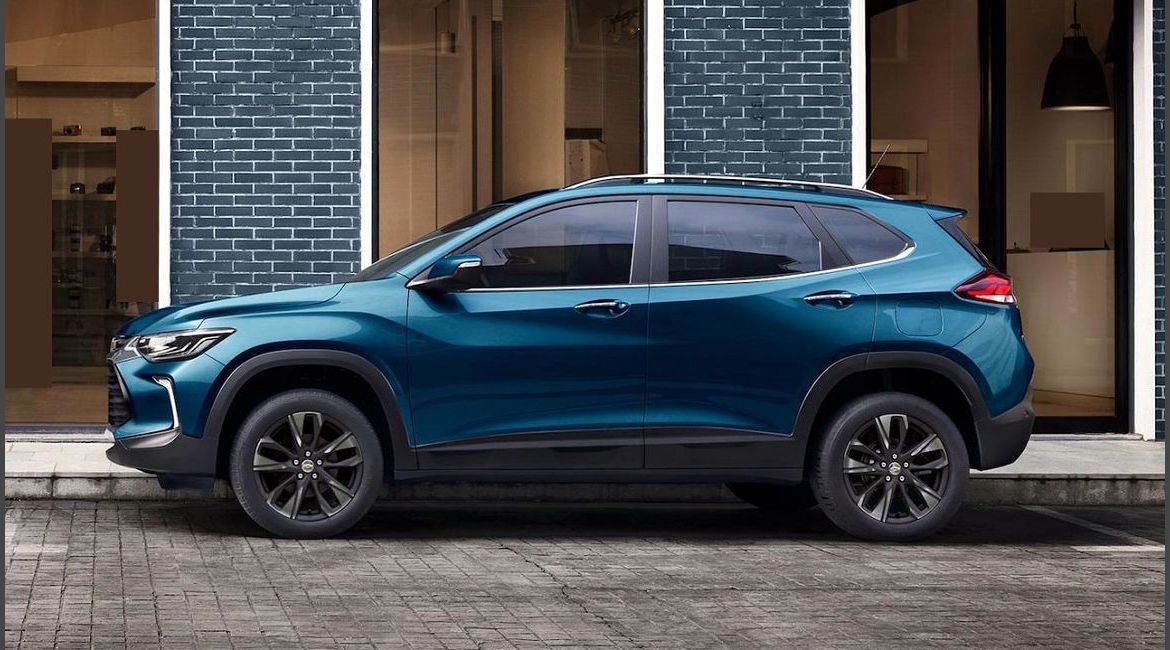 2022 Chevy Trax An Suv Build Can Tow Be Flat Specs