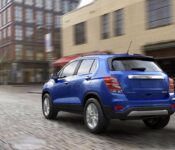 2022 Chevy Trax Battery Brakes Colors Cargo Space Cost