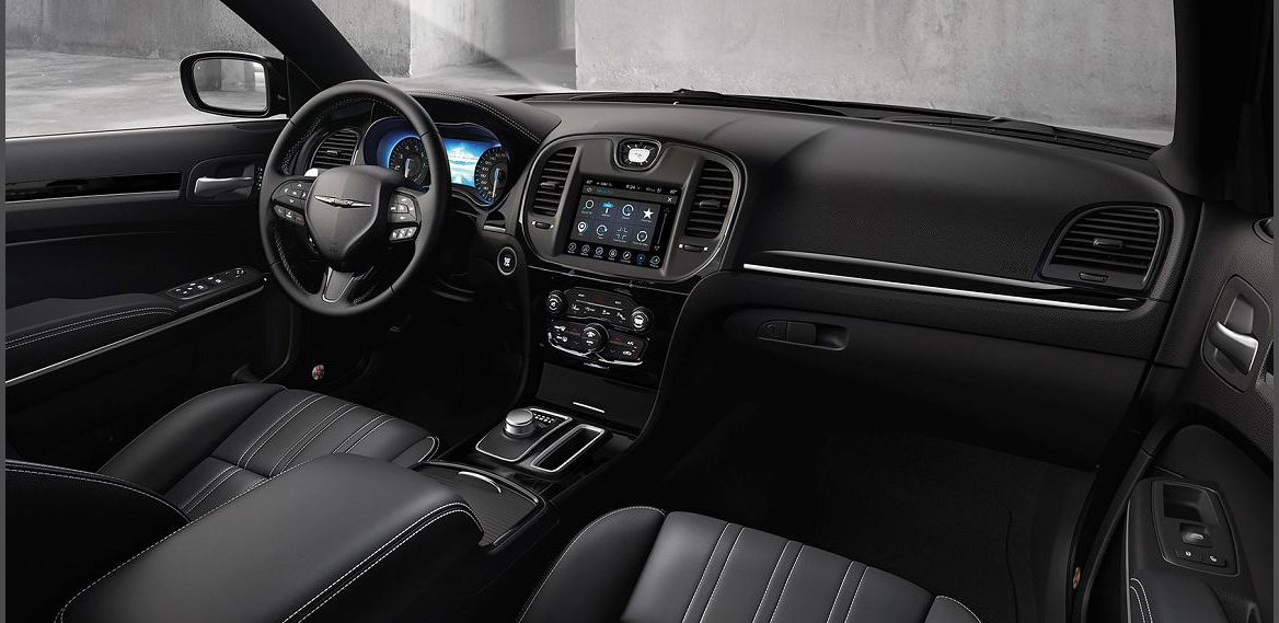2022 Chrysler 300 Bolt Pattern Srt Awd Accessories Alternator