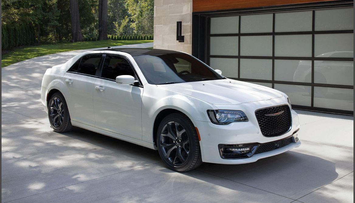 2022 Chrysler 300 Common Problems Horsepower Dealership Discontinued