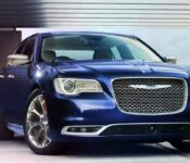 2022 Chrysler 300 Dashboard Dub Edition D 1958 300d