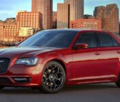 2022 Chrysler 300 Emblem 300b Vendre C Convertible Custom