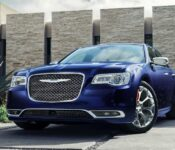 2022 Chrysler 300 Hellcat 2023 2021 300c Interior Reviews