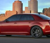 2022 Chrysler 300 Redesign Srt8 For Sale V8 Images