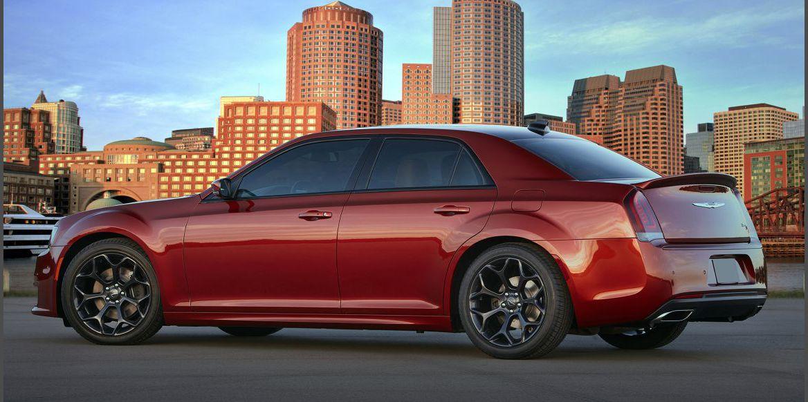 2022 Chrysler 300 Redesign Srt8 For Sale V8 Images
