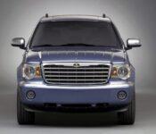 2022 Chrysler Aspen Concept Center Cap Dimensions Discontinued