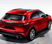 2022 Chrysler Aspen Filter Common Colors Code P3441 Inside