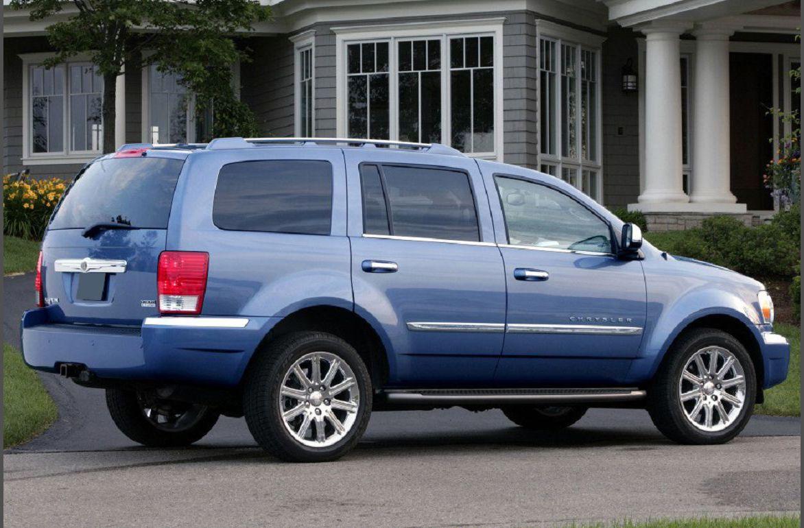 2022 Chrysler Aspen Size Blue Brake Fluid Bumper Blend