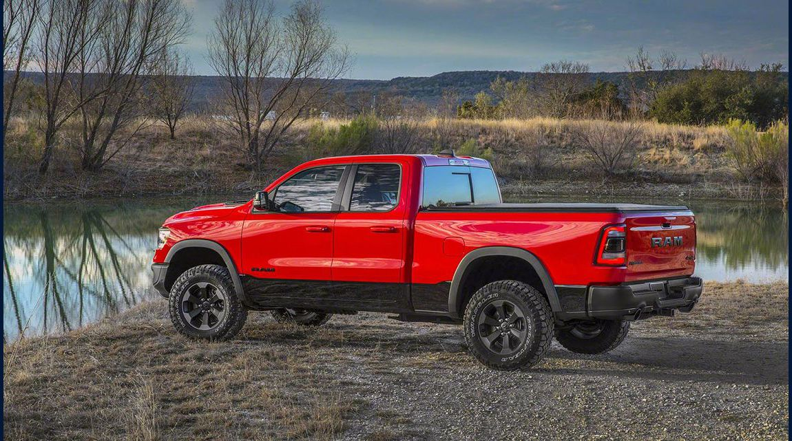 2022 Dodge Dakota Bolt Pattern Size Battery Cover Body