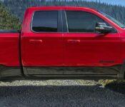 2022 Dodge Dakota Location Instrument Cluster Wheels Bumper