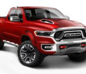 2022 Dodge Dakota Wont Start C Notch Diesel Dually