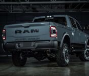 2022 Dodge Ram 2500 Mega Cab Power Wagon Cummins Laramie