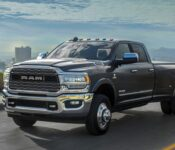2022 Dodge Ram 2500 Size Abs Problems A V10 Lease Interior