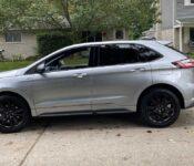 2022 Ford Edge Alternator Problems Apple Carplay Air Filter