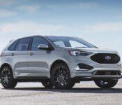 2022 Ford Edge Battery Brake Booster Recall Black Bolt