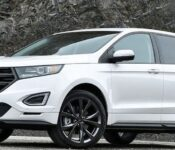 2022 Ford Edge B&o Play Sound System Review Cargo
