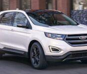 2022 Ford Edge Reviews Awd Accessories All Wheel Drive