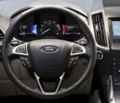 2022 Ford Edge Suv 2011 2016 The 2019 Images Review