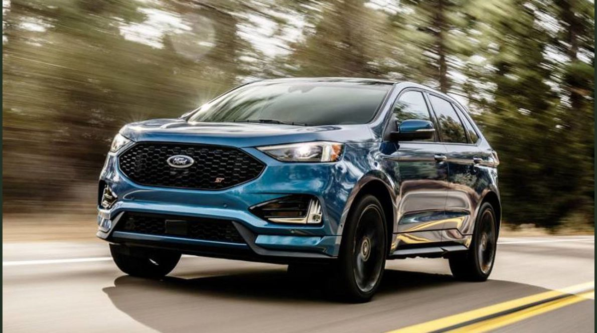 2022 Ford Edge Will There Be A 2023 Hybrid 2028 Specification