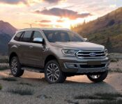 2022 Ford Endeavour Expedition Price India 2020 2021 Usa Specs