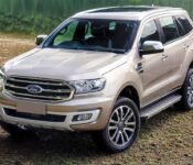 2022 Ford Endeavour Test Rating Dimensions Diesel Mileage Down Payment