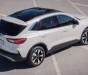2022 Ford Escape Accessories All Wheel Drive Alternator Air
