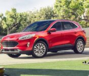 2022 Ford Escape For Sale Reviews 2020 Awd Review