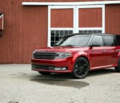 2022 Ford Flex 2021 For Sale 2020 Reviews Inside Images