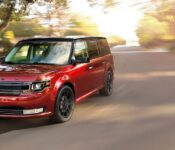 2022 Ford Flex Is An Suv Buy Bolt Pattern Engine