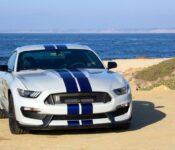 2022 Ford Mustang Gt Convertible Shelby Gt500 4 Door 2021