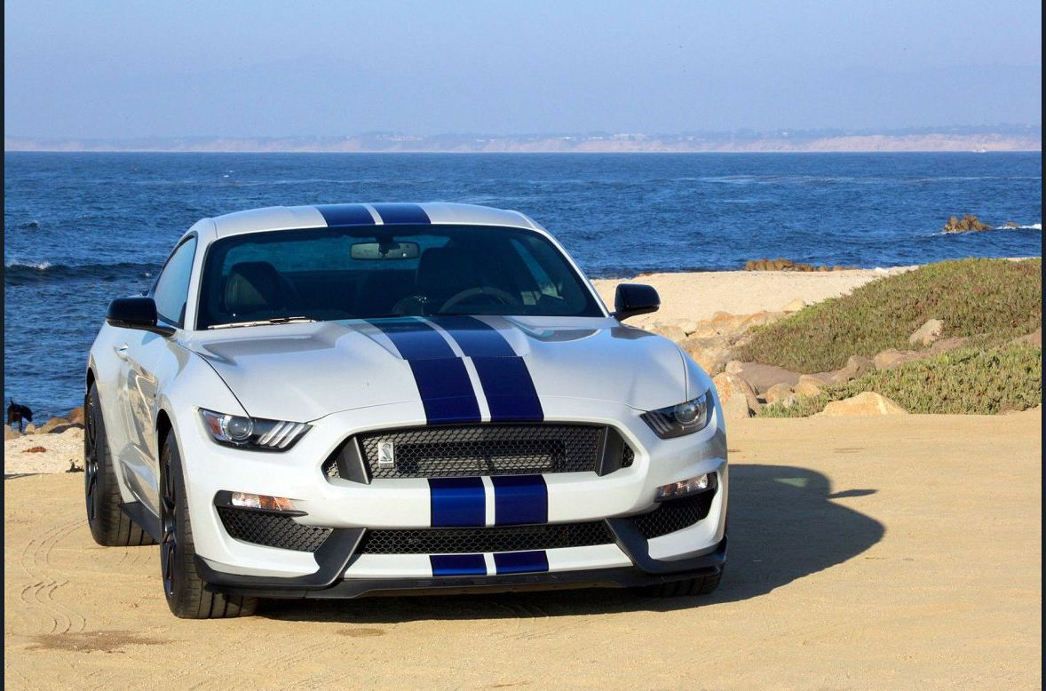 2022 Mustang Gt Convertible