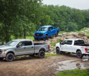 2022 Ford Super Duty Towing Capacity Accessories Build And Price Wiki