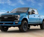 2022 Ford Super Duty Weight Bed Swap Bolt Pattern Brake Transmission