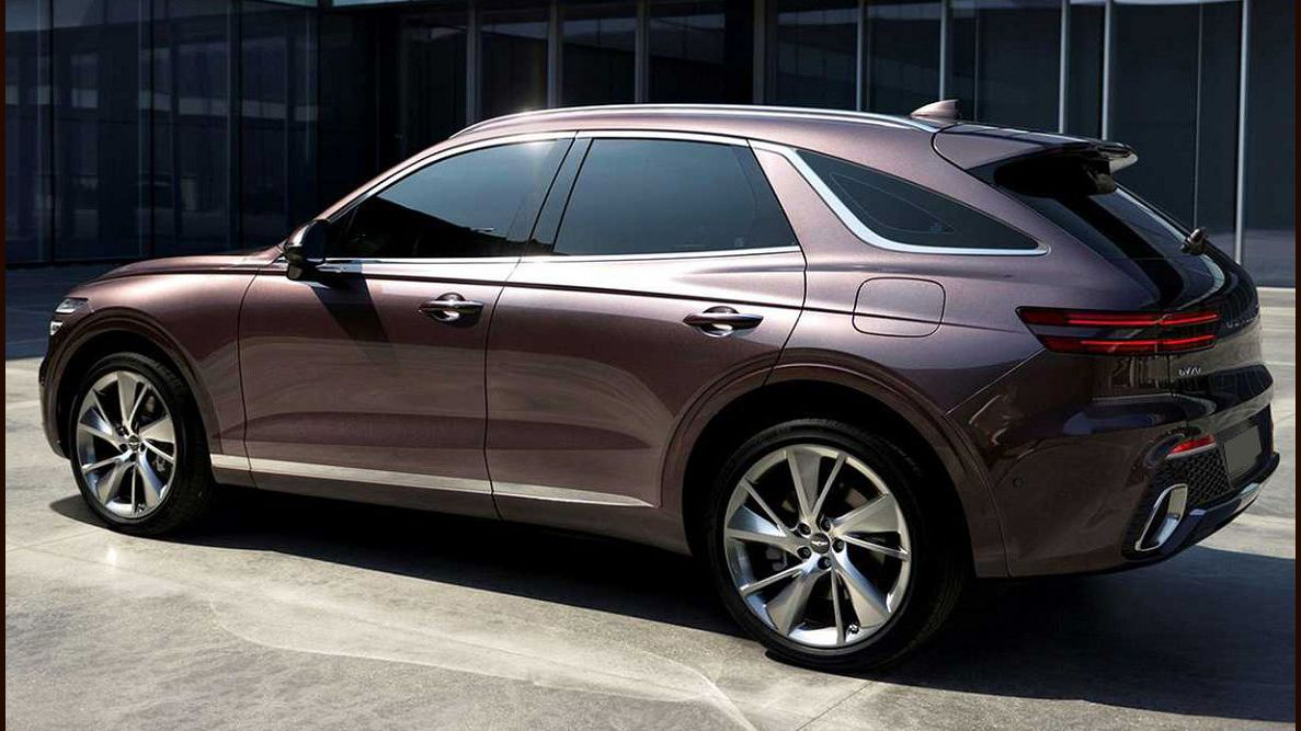 2022 Genesis Gv70 Colors 2021 G80 2020 Compact Luxury Specifications