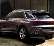 2022 Genesis Gv70 Price Suv Sport Specs Interior Dimensions