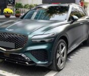 2022 Genesis Gv70 When Will Be Available Cost Competitors Cargo Space