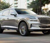 2022 Genesis Gv80 G80 2021 2019 Price Hyundai Suv Reviews
