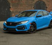 2022 Honda Civic Type R All Wheel Drive Aftermarket Parts