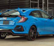 2022 Honda Civic Type R Awd Specs Render Horsepower 0 60 Engine