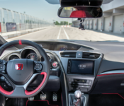 2022 Honda Civic Type R Does Come In Is Front Manual Fast Black