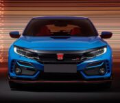 2022 Honda Civic Type R Dual Clutch Rumors Automatic Transmission Price