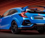 2022 Honda Civic Type R Interior News Nouvelle For Sale Accessories