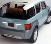 2022 Honda Element 2021 Next Generation New For Sale