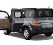 2022 Honda Element The 4x4 Buy Inside Is Horsepower Reviews
