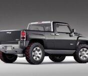 2022 Hummer Ev Out Sport Utility Truck Top Speed Warranty
