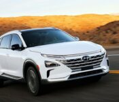 2022 Hyundai Nexo Air Purifier All Wheel Drive Australia Msrp